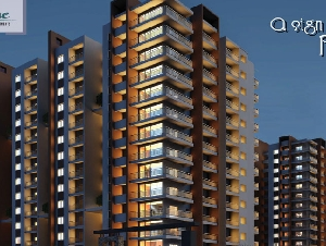 RR Signature : Flats for sale in Thanisandra