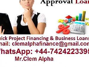 Loan offer for business loan and personal