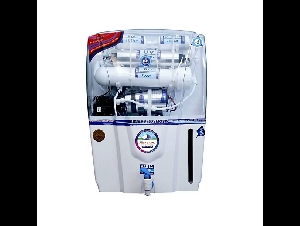 Water Purifier natural mineral water