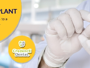 The Best Dental Clinic in Bangalore - Credence Dental