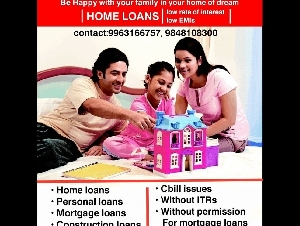 MY HOME FIN SERVICES