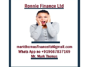 DO YOU NEED FINANCIAL LOANS ASSISTANCE