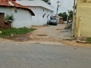 open plots at peerzadiguda
