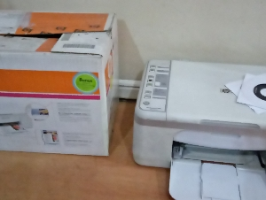Epson printer for sale just Rs. 4600 only