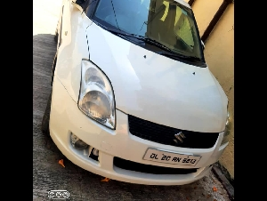 2011 Maruti Suzuki Swift ₹195,000  · 110001 Swift 2011 vxi Petrol All orignel