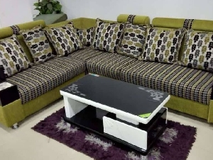 Living Room Sofas - Direct From Factory. No Middlemen. No Showroom Charges. Save Big on Cost!!!! Minimum 20-60% less price than Showroom. Get benefit of Qual...
