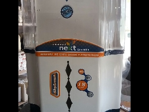 Water Purifier natural mineral water in skyland