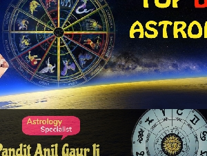 Top Best Astrologer