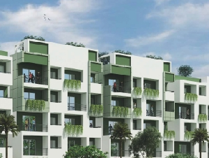 flats for sale in horamavu bangalore : Trend Square Precioso