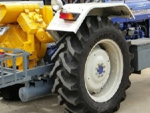 FRIEND HAVE AIR COMPRESSOR TRACTOR# FOR LEASE