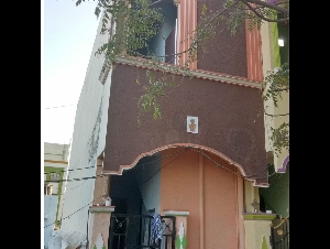 G+1 Independent house for sale at Peerzadiguda